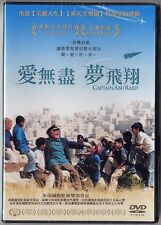 Captain Abu Raed (Jordan 2007) DVD TAIWAN ENGLISH SUBS