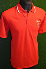 ARSENAL GUNNERS TRAINING FOOTBALL POLO SHIRT (XL) JERSEY TOP TRIKOT CAMISETA