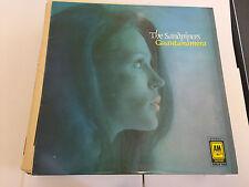 GUANTANAMERA,THE SANDPIPERS VINYL LP MINT/EX