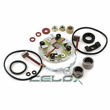 Starter Rebuild Kit For Yamaha 660 YFM660 Raptor 2001 2002 2003 2004 2005 2006