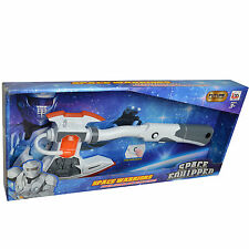 Star Space Military Wars Battle Axe With Sounds Boys Kids Play Toy