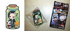 Tokyo Ghoul SD Rubber Clip UTA Cafe Reo Ishida Sui Studio Pierrot Authentic New