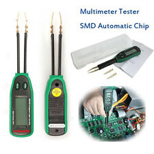 MS8910A Multimeter Tester SMD Automatic Chip Resistor Capacitor Shutdown Diode