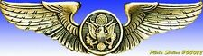 Insigne Brevet Aircrew Wings USAF
