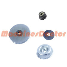 Collar nut Rider plate Thrust washer FIT STIHL FS120 FS200 FS250 BRUSH CUTTER