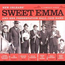 Sweet Emma, Preservation Hall Jazz Band, Good Original recording remastered