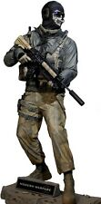 Ghost Soldier Lifesize lebensgross statua Muckle personaggio Battlefield Call of Duty