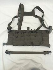 London Bridge LBT-2586A MG Mas Grey Chest Rig Harness DEVGRU SEALs NSW JSOC