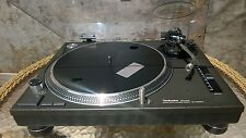 technics SL-1210MK2-A Direct Drive,110V-120V/220V-240V,1200MK2 Family,NO DJ USE