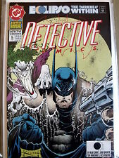 BATMAN Detective Comics Annual n°5 1992 ed. DC Comics    [SA11]