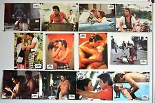 A BOUT DE SOUFFLE MADE IN USA, 1982 - GERE, KAPRISKY, 12 photos
