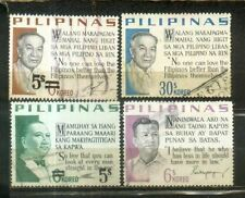 Philippines Nice Stamps Lot 1