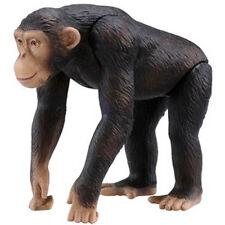 Takara Tomy ANIA AS-14 Animal Chimpanzee Mini Action Figure Small ZOO Toy