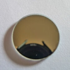 Oriel Newport  Fused Silica Metallic Density Filter -- Model 50560 Never Used
