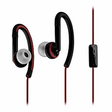 Motorola SF200 Sport Headphones with In-Line Button Mic