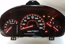 2003 2004 2005 Honda Accord Speedometer Cluster V6 Coupe 2 DOOR AT