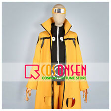 Cosonsen Naruto Six Paths Sage Mode Cosplay Costume Full Set All Sizes