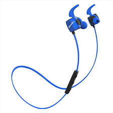 Bluedio TE Wireless Bluetooth Headset Stereo Sports Headphone for iPhone Samsung