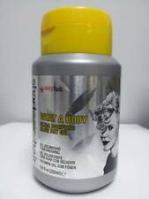 Sexy Hair Short Sexy Hair What A Body Ultra Bodifying Blow Dry Hair Gel 6.8 oz