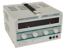 FUENTE DE ALIMENTACION DIGITAL REGULABLE DE 0-30V 0-10A DOBLE DISPLAY BD1728
