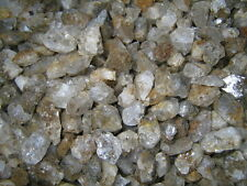 "1 lb Lot of Rough Herkimer Diamonds, 1/2""-1 1/2"""