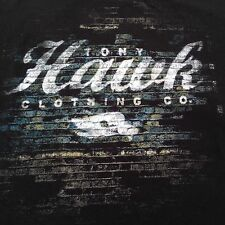 Tony Hawk Clothing Co T Shirt Tee Surf Skate Sport Street Urban Hip Hop