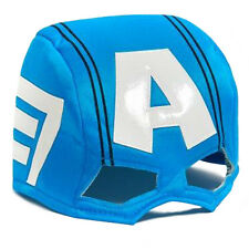 AVENGERS Epic CAPTAIN AMERICA FABRIC HAT ~ Birthday Party Supplies Favor Marvel