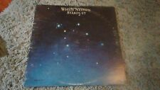 LP Willie Nelson Stardust 1978 Columbia JC35305