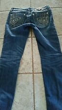 Miss Me jeans skinny size 26