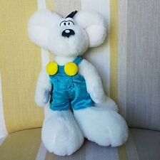"""Diddl Mouse 9"""" plush soft toy"""