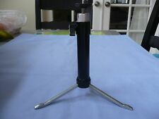 Folding Mini Tripod Stand 8 Inches Hight  For 35mm Film Camera
