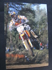 Photo Red Bull KTM 250 SX-F 2012 #84 Jeffrey Herlings (NED) #1