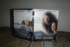 LAST OF THE DOGMEN dvd HBO Authentic R1 OOP