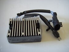Black Regulator-Rectifier Harley-Davidson XL Sportster 2004 to 2006