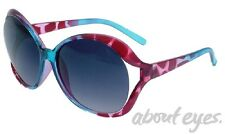 Sunglasses 400 uv  (Siren Blue SG561)