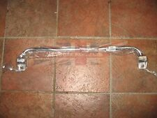 New Chrome Bumper Badge Bar for  for MGB 1963-1969 & 1973-1974