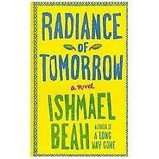 Radiance of Tomorrow (Thorndike Press Large Print Basic Series)