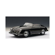 AUTOart 1/18 Porsche 356A Speedster European specification (Black)