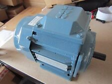 ABB 3GBP Reversible Induction AC Motor 0.37kW, IE2, 3 Ph, 2 Pole, 400V 7689524