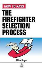 How to Pass the Firefighter Selection Process,ACCEPTABLE Book