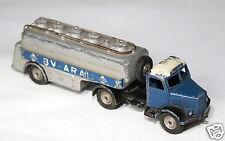 Märklin Modellauto Tankwagen BV Aral No: 5521 - 27