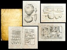 1573 Aldus weights & measures First ed. in Folio de mensuris et ponderibus Paetus