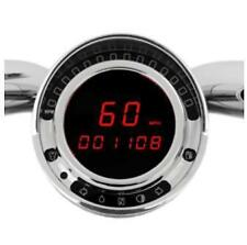 Dakota Digital Plug-In Speedo-Big Dog Models w/Factory Tach Ring  BD-140-R*
