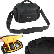 Waterproof Shoulder Camera Bag Case For Nikon D5500 D7200