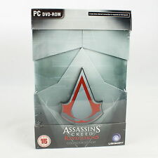Assassin's Creed Revelations Collectors Edition for PC by Ubisoft, 2011, Sealed