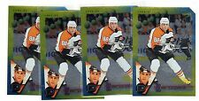 1X ERIC LINDROS 1994-95 Score Gold Line PROMO SAMPLE Lots available Flyers