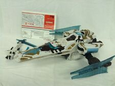 Hasbro Transformers Vector Prime 100% Complete with safeguard cybertron voyager