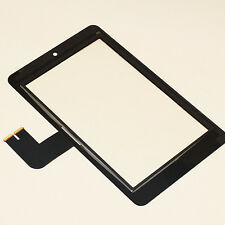 Top Touch Screen Digitizer Lens Replacement  for Asus MeMo Pad HD 7 ME173X ME173