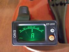 Brand New LCD Mini Clip On Digital Violin,Viola,Cello Tuner
