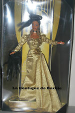 MGM GOLDEN HOLLYWOOD BARBIE DOLL, MORE HOLLYWOOD DOLLS COLLECTION, 23877, 1999